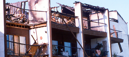 Disaster Reconstruction Services Houston TX